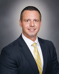 Matthew R. Jaeger