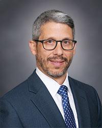 Michael D. Zentner